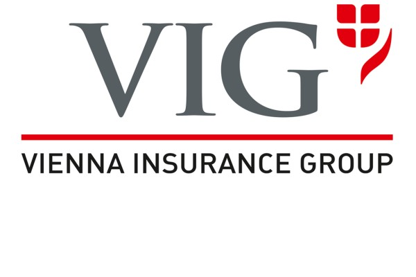 Logo Vienna Insurance Group